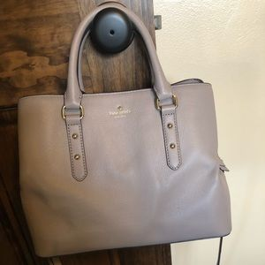 Kate Spade (optional crossbody) Tote